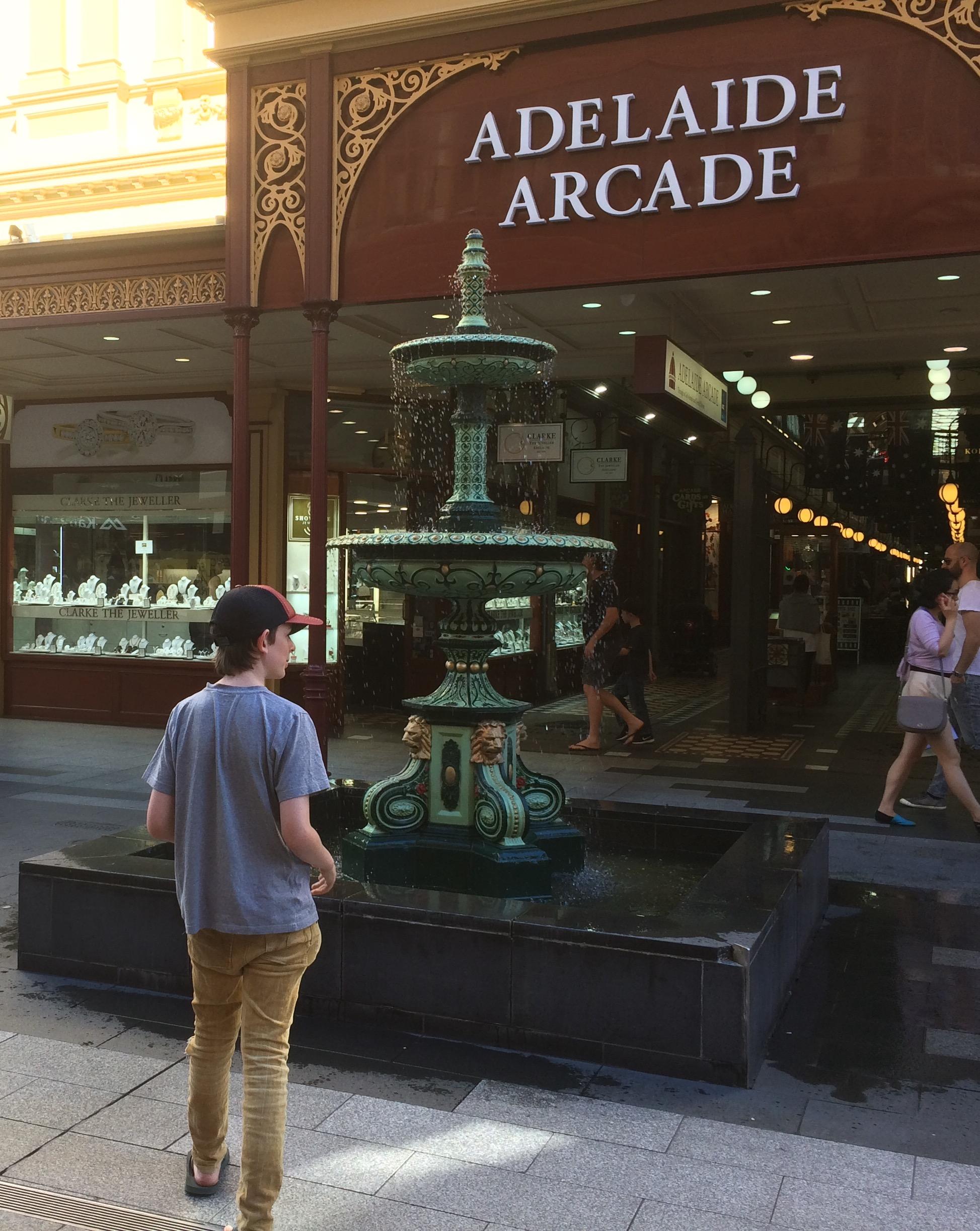 AdelaideArcade